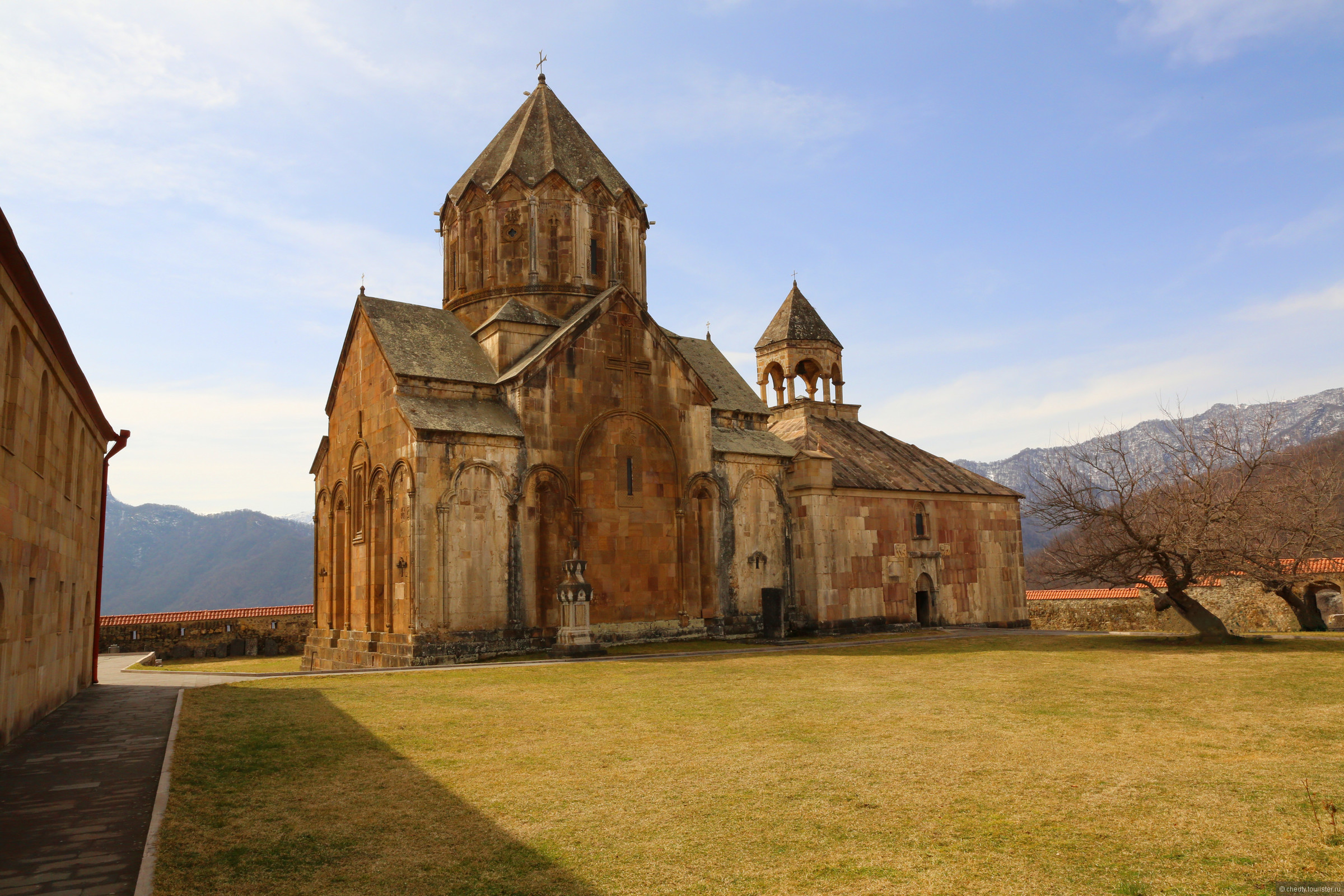 Republik Berg-Karabach (FOTO 2019)