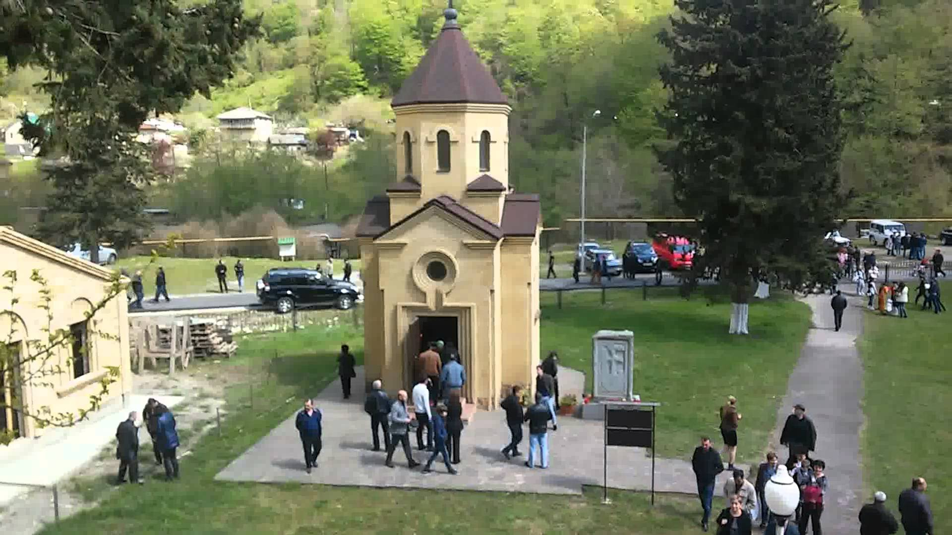 Картинки по запросу Армянское село под Сочи - НОР ЛУЙС