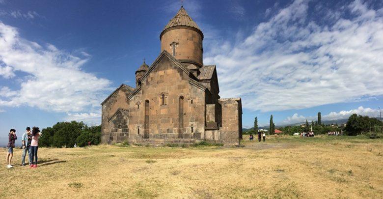 Deutschland Tv -Армения - библейская страна на Кавказе /все серии/ - Наша Армения