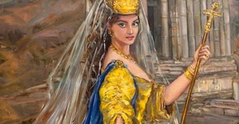 Картинки по запросу Ашхен царица Великой Армении