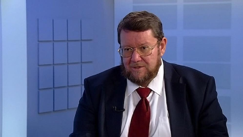 Сатановский похвалил призвавшего «наказать» Россию Турчинова