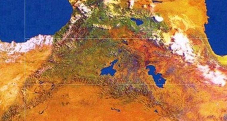 Армянское нагорье в «Библейской геополитике». - Наша Армения