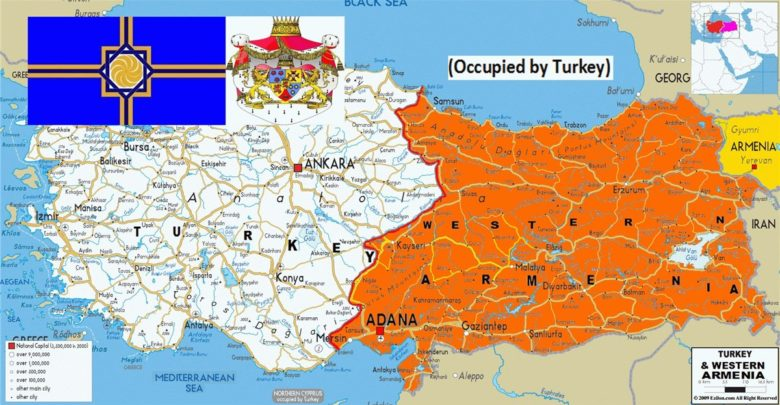 Турция – это родина, украденная у греков, армян и курдов - Депутат  турецкого Меджлиса - Наша Армения