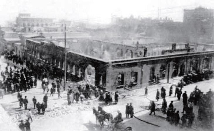 История создания государства Азербайджан в 1918 году. - Наша Армения