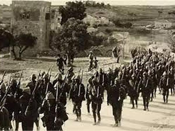 Армяно-турецкая война : Решение 1920 г вернуть армянские земли . - Наша  Армения