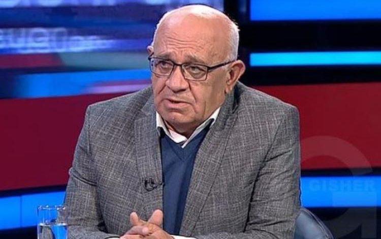 Левон Ширинян. Турция активизировалась в Нахиджеване. - Наша Армения