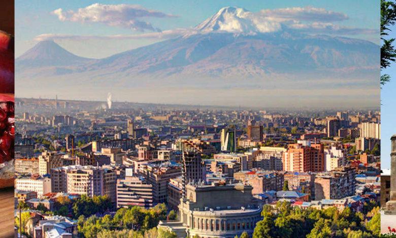 HAYK media : 30 удивительных фактов об армянском мире. - Наша Армения